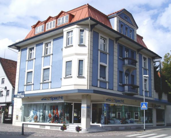 Haus bettenspecht